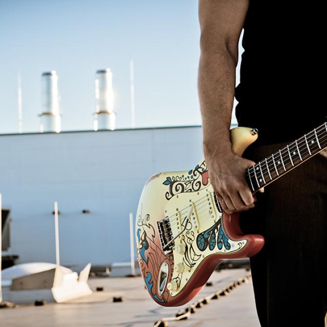 Vintage Guitars South Africa