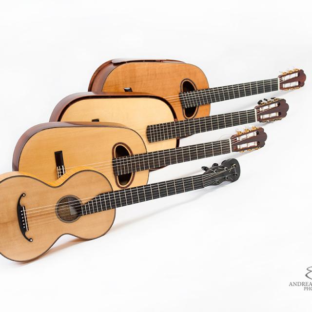 Kreul Gitarren