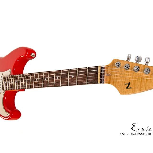 Neudel Stratocaster