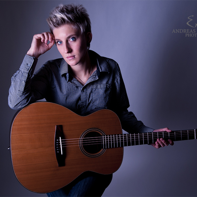 Kreul Gitarre