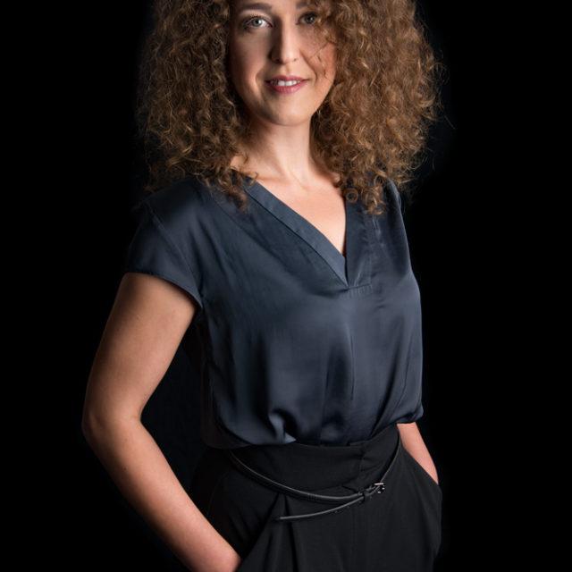 Andrea Böttcher – Textil Designerin