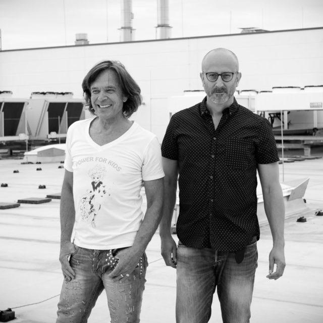 Jürgen & Ernie